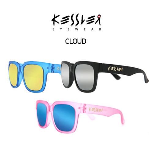 [KESSLER] 케슬러 아이웨어 CLOUD 선글라스 [XN013009000000000144]