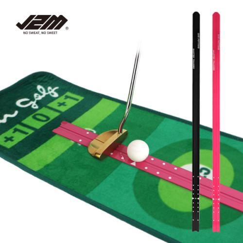 [골프야놀자]J2M 원퍼팅 마스터 트레이너 퍼팅연습기