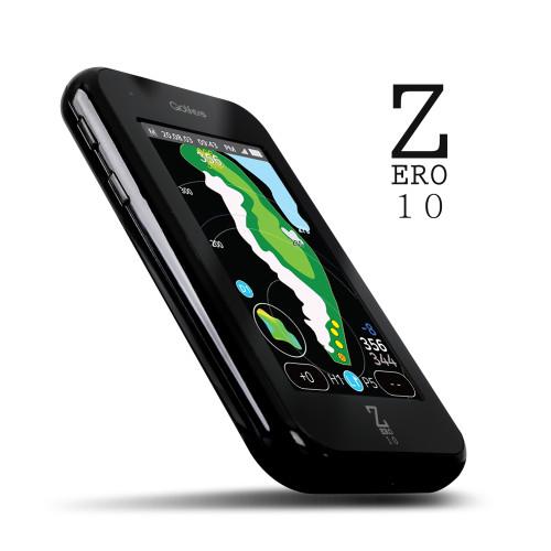 [신제품 출시기념] 골퍼스 그린뷰 ZERO 10 GPS 제로텐 골프 거리측정기 / 터치형 / 초경량