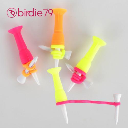 BD79 분실방지 실리콘 줄티