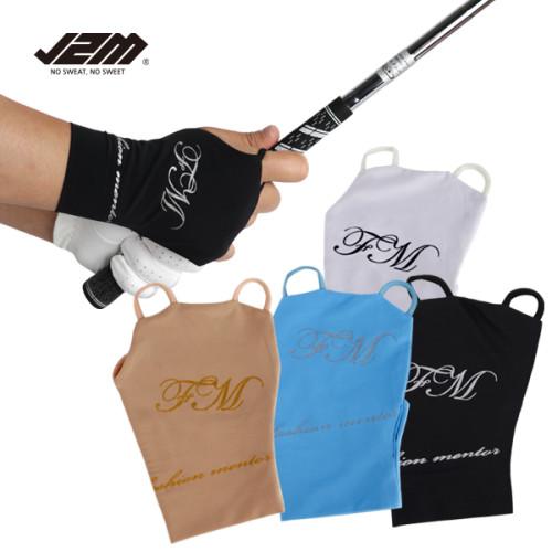 J2M AT 골프 칼라 냉감 손등토시 4종택1