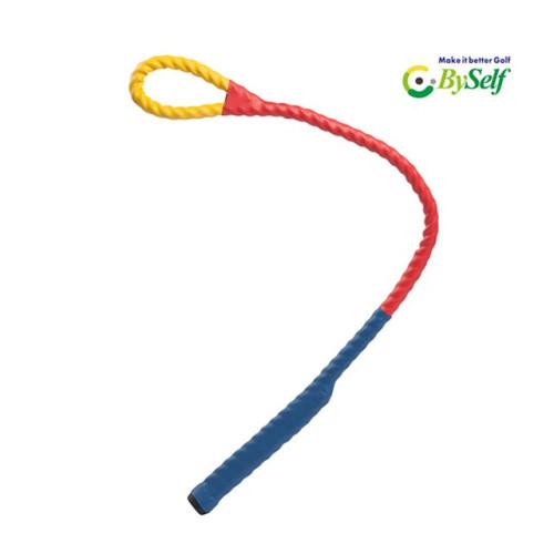 셀프스윙마스터 스윙연습기 장타 자세교정 슬라이스 방지 미스샷 개선 안정적인 스윙
